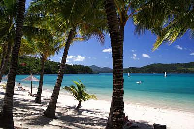 Hamilton Island - Queensland - Australien