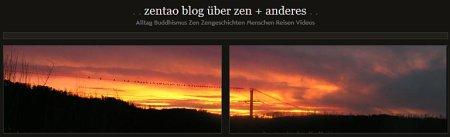 BlogTipp der Woche: zentao blog