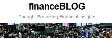 BlogTipp der Woche: financeBLOG