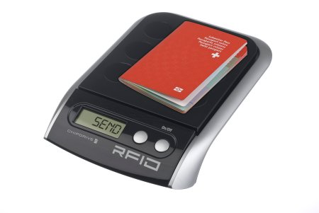 brack.ch Biometrics Changer