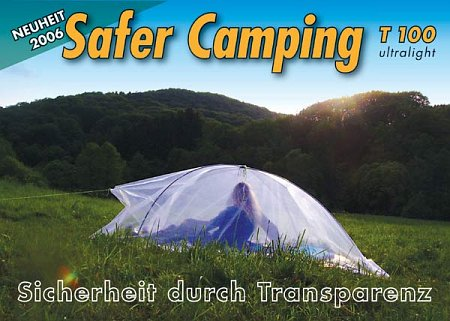 Safer Camping
