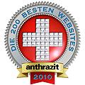 BloggingTom - Eine der 200 besten Websites der Schweiz