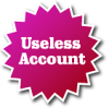 Useless Account