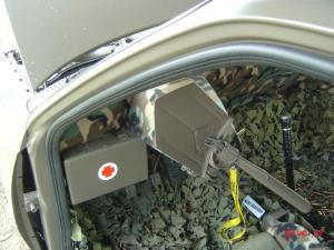 Opel Bundeswehr Edition