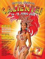 Caliente Festival Zürich
