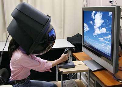 Toshiba: Helm der Zukunft?