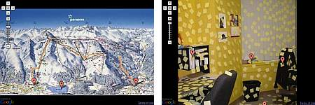 Maplib.net: Beispielkarten