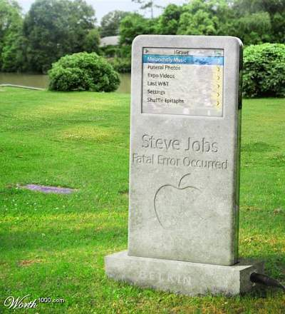 Apple iGrave