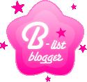 B-List Blogger