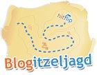 Blogitzeljagd