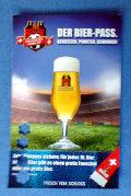 Feldschlösschen Bierpass