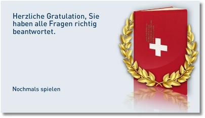 Verstehen Sie Schweizerdeutsch?