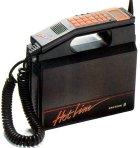 Ericsson Hotline Mobilitelefon