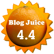My Blog Juice