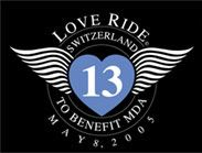 Love Ride 13 Switzerland